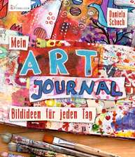 Mein Art Journal