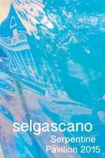 Selgascano:  Serpentine Pavilion 2015
