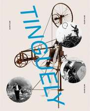 Jean Tinguely:  Multiple Words