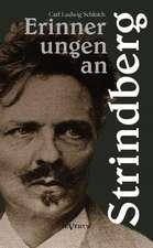 Erinnerungen an Strindberg Nebst Nachrufen Fur Ehrlich Und Von Bergmann:  Thanatologischer Teil, Bd. 2