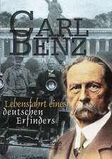 Carl Benz: Lebensfahrt eines deutschen Erfinders. Autobiographie
