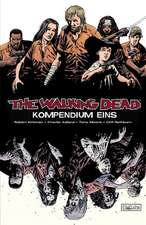 The Walking Dead - Kompendium 01