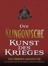 Star Trek: Die Klingonische Kunst des Krieges
