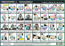 Tauchzeichen 03. Kommunikation