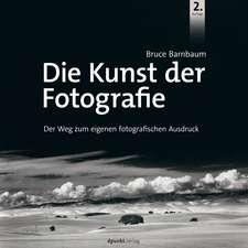 Die Kunst der Fotografie