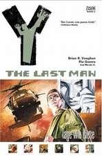 Y: The Last Man 02: Tage wie dieser