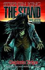 Stephen King: The Stand 01: Captain Trips