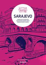 Little Global Cities - Sarajevo