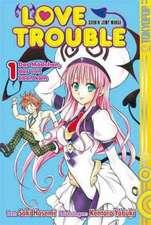 Love Trouble 01