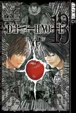 Death Note 13