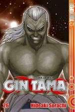 Gin Tama 26