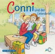 Conni und der Liebesbrief