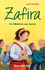 Zafira - Ein Mädchen aus Syrien