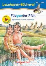Fliegender Pfeil / Silbenhilfe. Schulausgabe