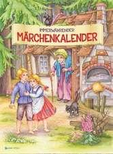 Märchenkalender mit CD