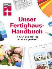 Unser Fertighaus-Handbuch