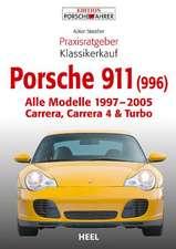 Praxisratgeber Klassikerkauf Porsche 911 (996)