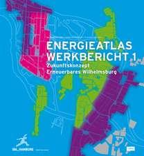 Energieatlas Werkbericht 1