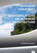 Japanese Creativity