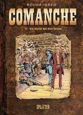Comanche 12 - Ein Dollar mit drei Seiten