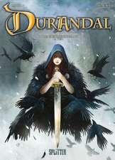 Durandal 02. Die Bretonische Mark