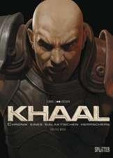 Khaal Band 1