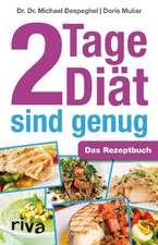 2 Tage Diät sind genug
