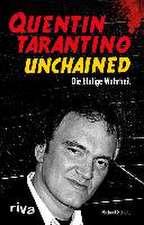 Quentin Tarantino Unchained