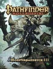 Pathfinder Rollenspiel Monsterhandbuch 3