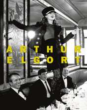 Arthur Elgort:  The Big Picture
