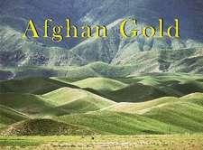 Luke Powell:  Afghan Gold