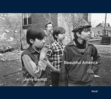 Jerry Berndt:  Protest, Politics and Everyday Culture in the USA, 1968-1980