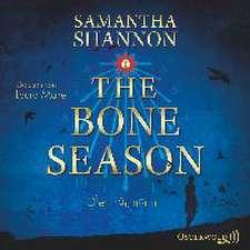 The Bone Season 1. Die Träumerin
