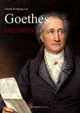 Goethes Dramen II