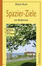 Spazier-Ziele am Bodensee