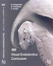 Visual Endodontics Curriculum