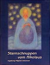 Sternschnuppen vom Nikolaus