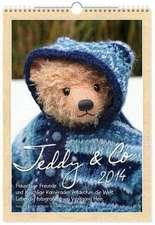 Teddy & Co 2020
