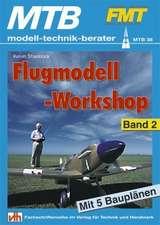 Flugmodell-Workshop 2