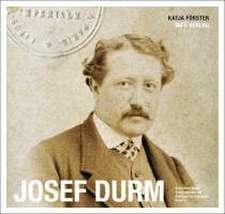 Josef Durm