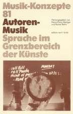 Autoren-Musik