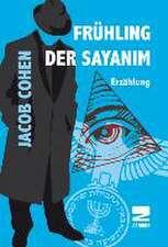 Frühling der Sayanim
