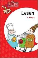 LÜK Lesen 4. Klasse