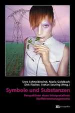 Symbole und Substanzen