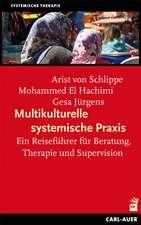 Multikulturelle systemische Praxis