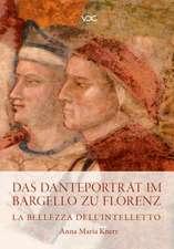 Das Danteporträt im Bargello zu Florenz