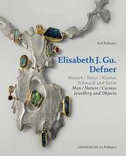 Elisabeth J. Gu. Defner