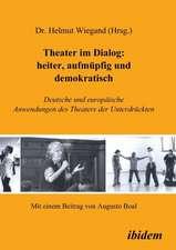 Theater im Dialog