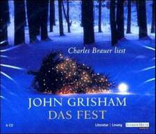 Das Fest. 4 CDs
