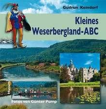 Kleines Weserbergland-ABC